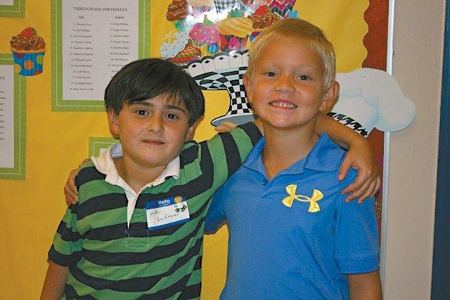 0912 Crestline new students