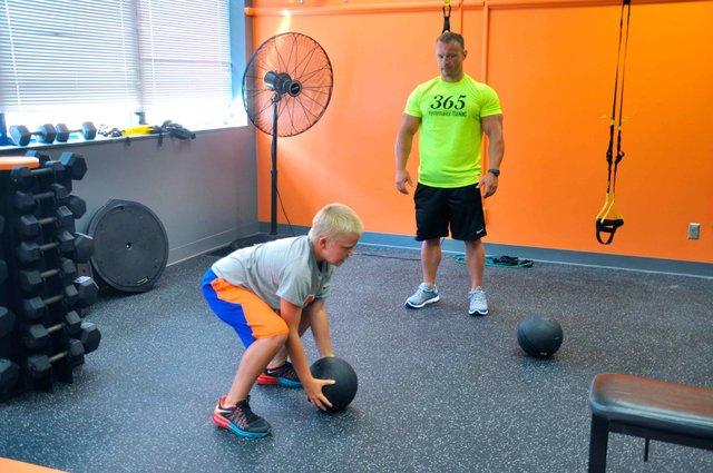 365 Fitness