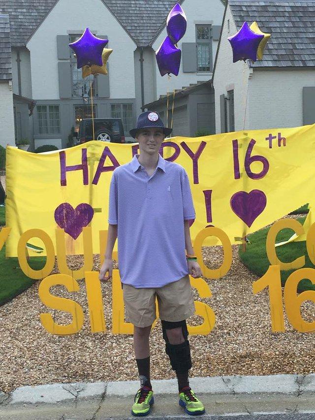 Sid Ortis Birthday