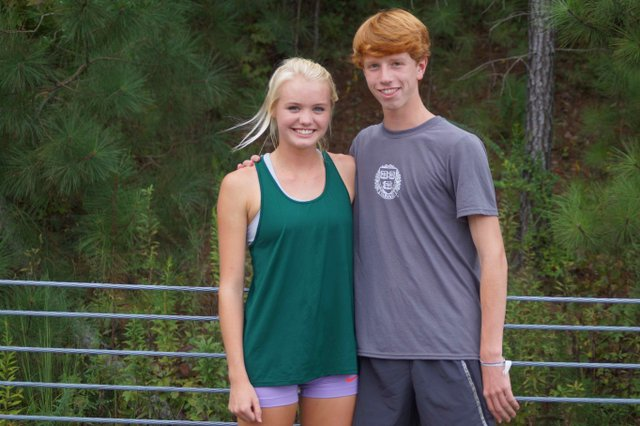 MBHS Cross Country