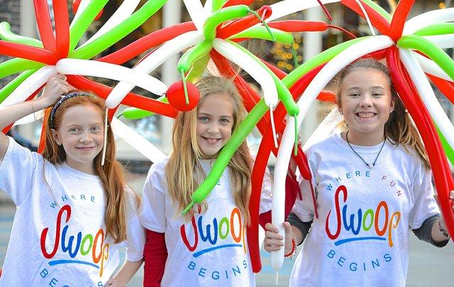 Mountain Brook Christmas Parade26.JPG