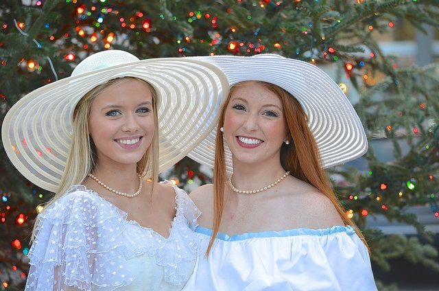 Mountain Brook Christmas Parade32.JPG