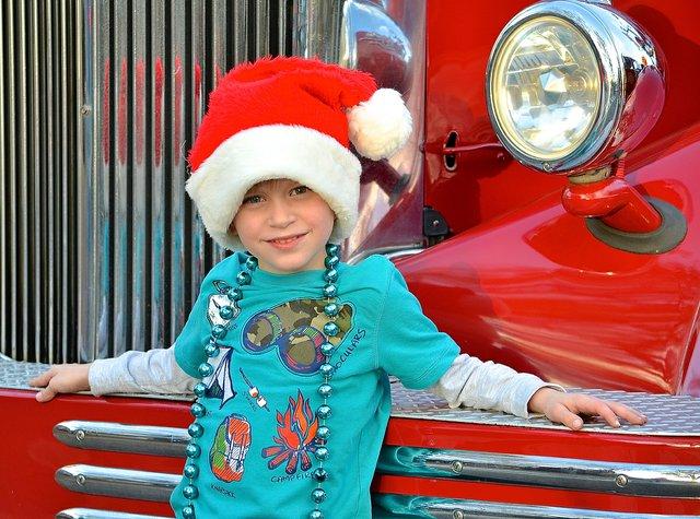 Mountain Brook Christmas Parade35.JPG