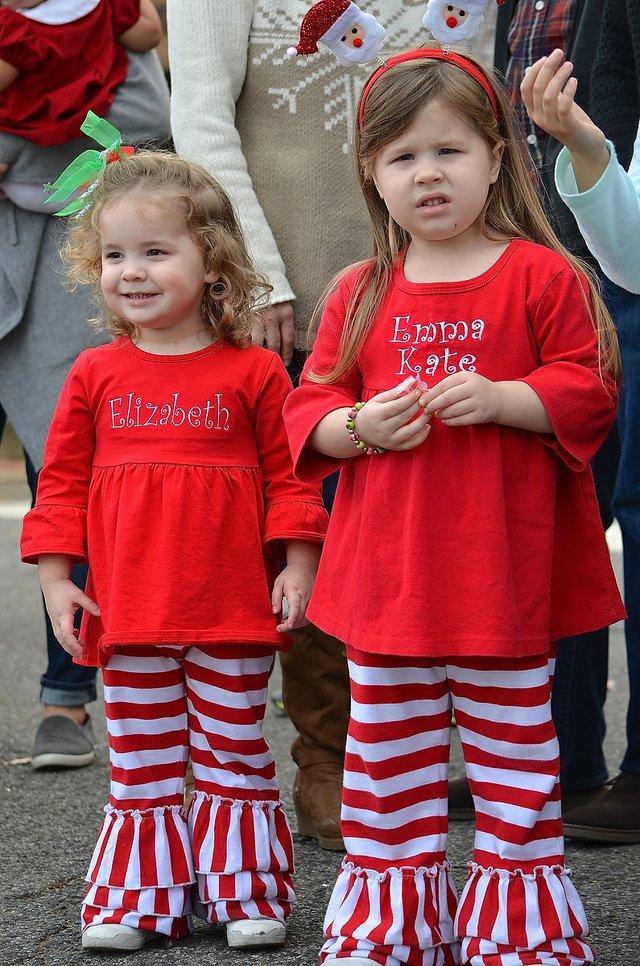 Mountain Brook Christmas Parade41.JPG