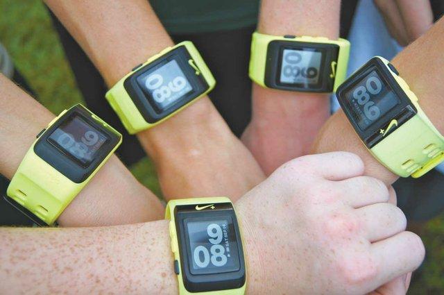 1012 Neon Watches