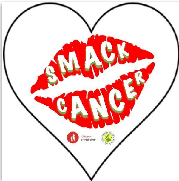 Smack Cancer