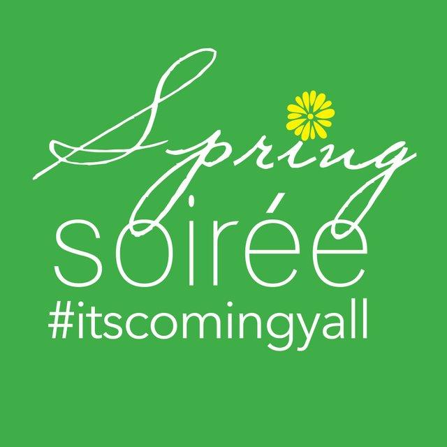 Spring Soirée