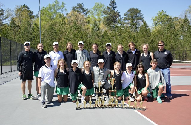 MBJH Tennis