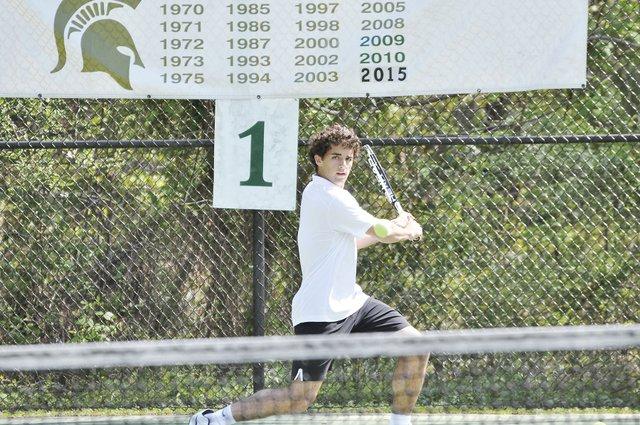 Mountain Brook Tennis