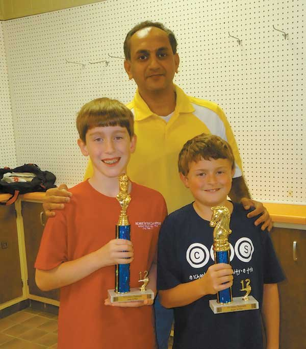 1112 Chess Riley Smith