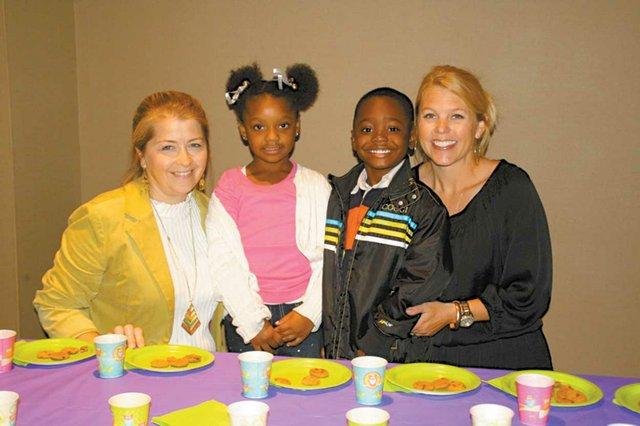 1112 Library Preschool Partners
