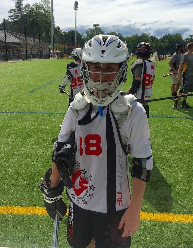 Mountain Brook Lacrosse