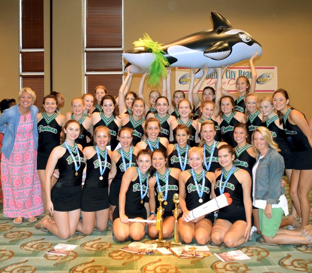 dorians qualify for uda nationals