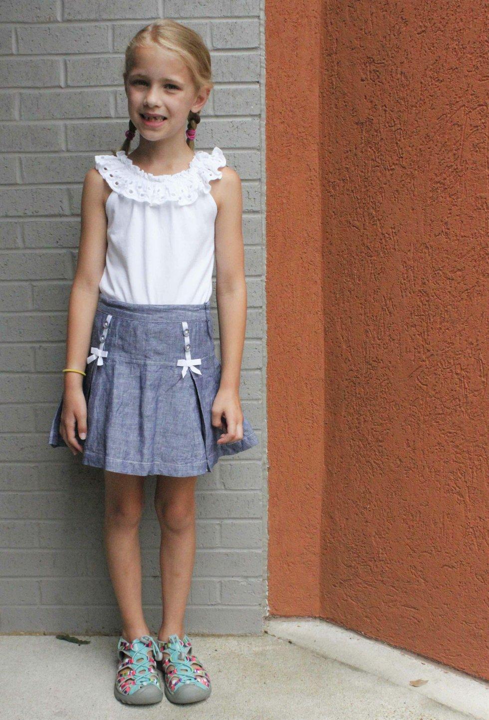 Back To School Fashion Villagelivingonline Com