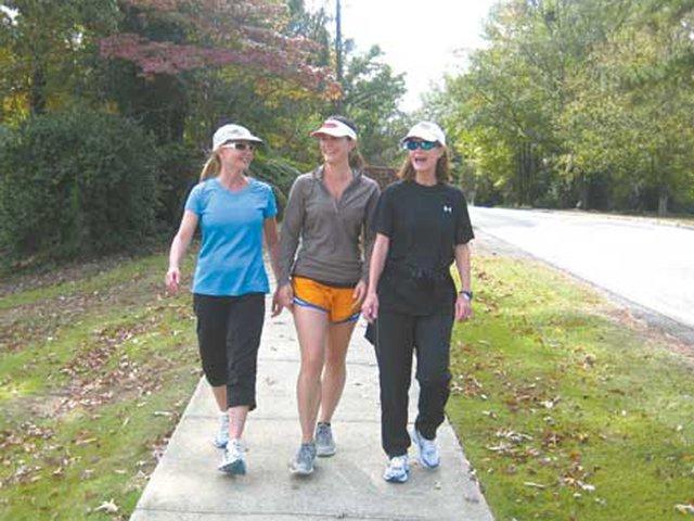1212 Healthy Holidays Walking Lois England