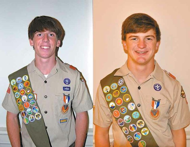 1212 DeBuys Doss Eagle Scouts