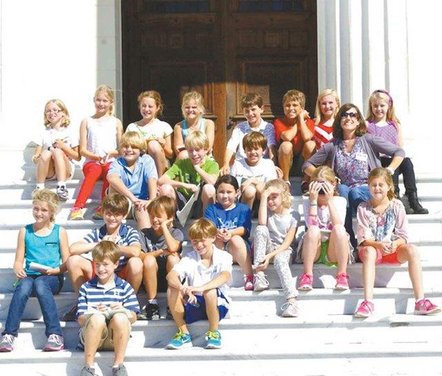 1212 Crestine Elementary Montgomery