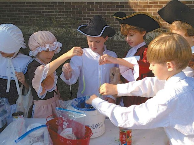 1212 CBS Colonial Day