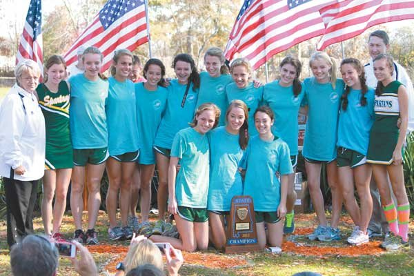 1212 MBHS Cross Country
