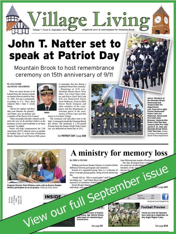 View the full September issue
