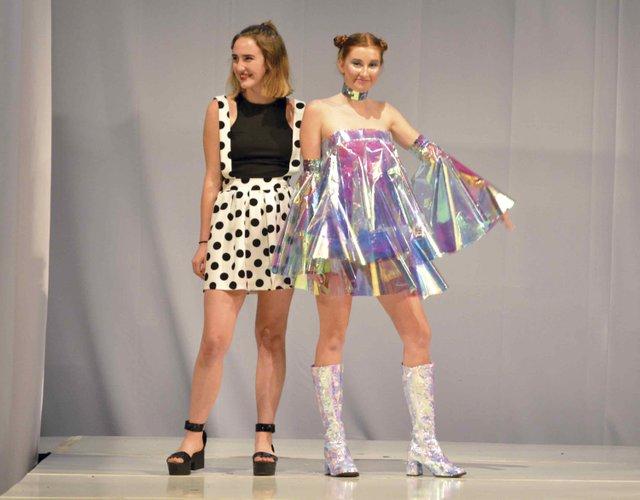 Birmingham Fashion Week Rising Star