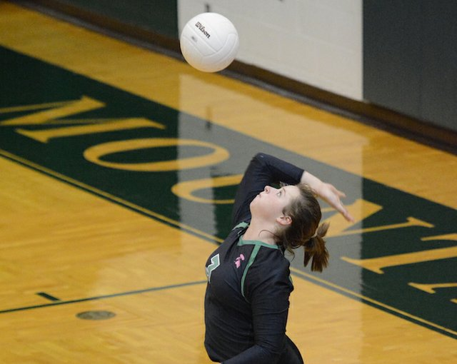 Mountain Brook Volleyball