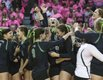 Mountain Brook vs Hoover Volleyball State Championship 2016