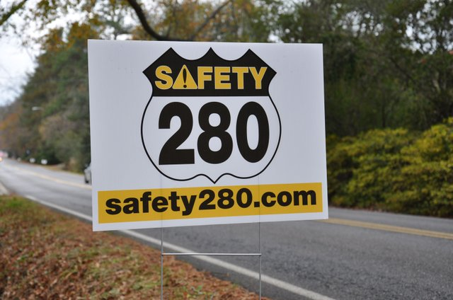 1212 Safety280.com Sign
