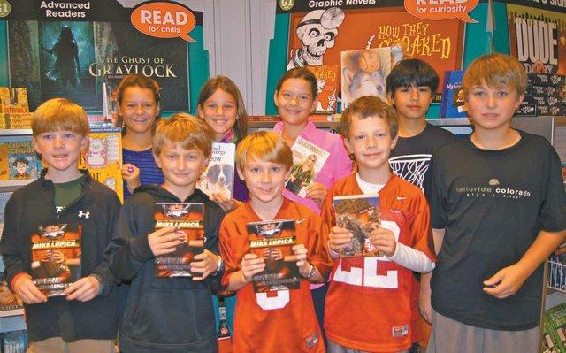 0113 MBE Book Fair