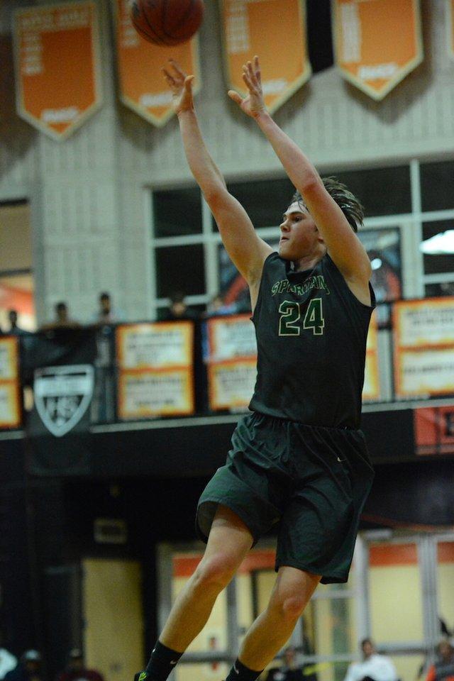 Mountain Brook Basketball