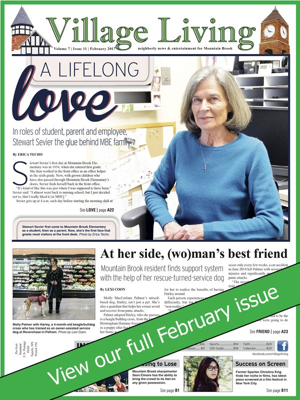 View the full February issue