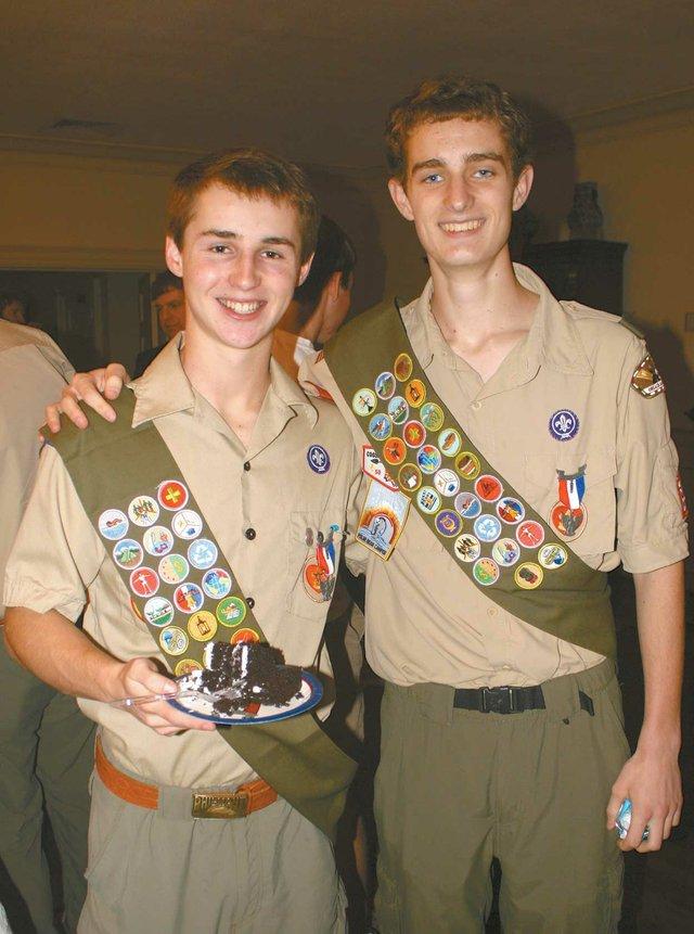 0313 Eagle Scout