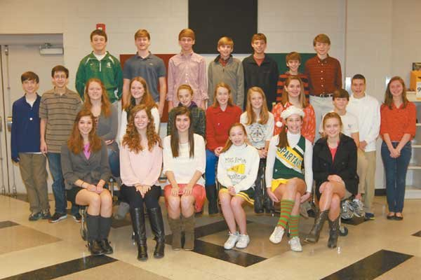 0313 MBJH student of month