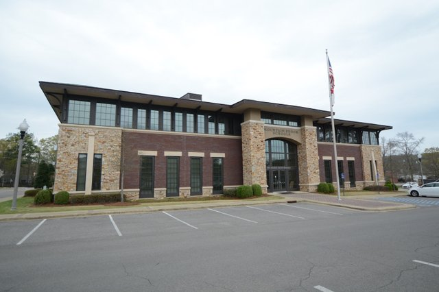 Mountain Brook City Schools