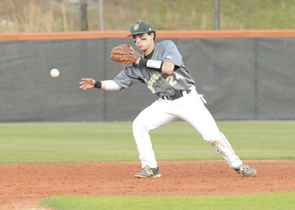 Mountain Brook Baseball