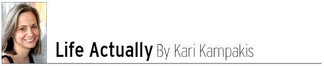 Kari Kampakis headline